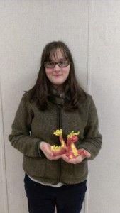 Middle School Student Wins Regional Art Award   Westminster Schools of Augusta