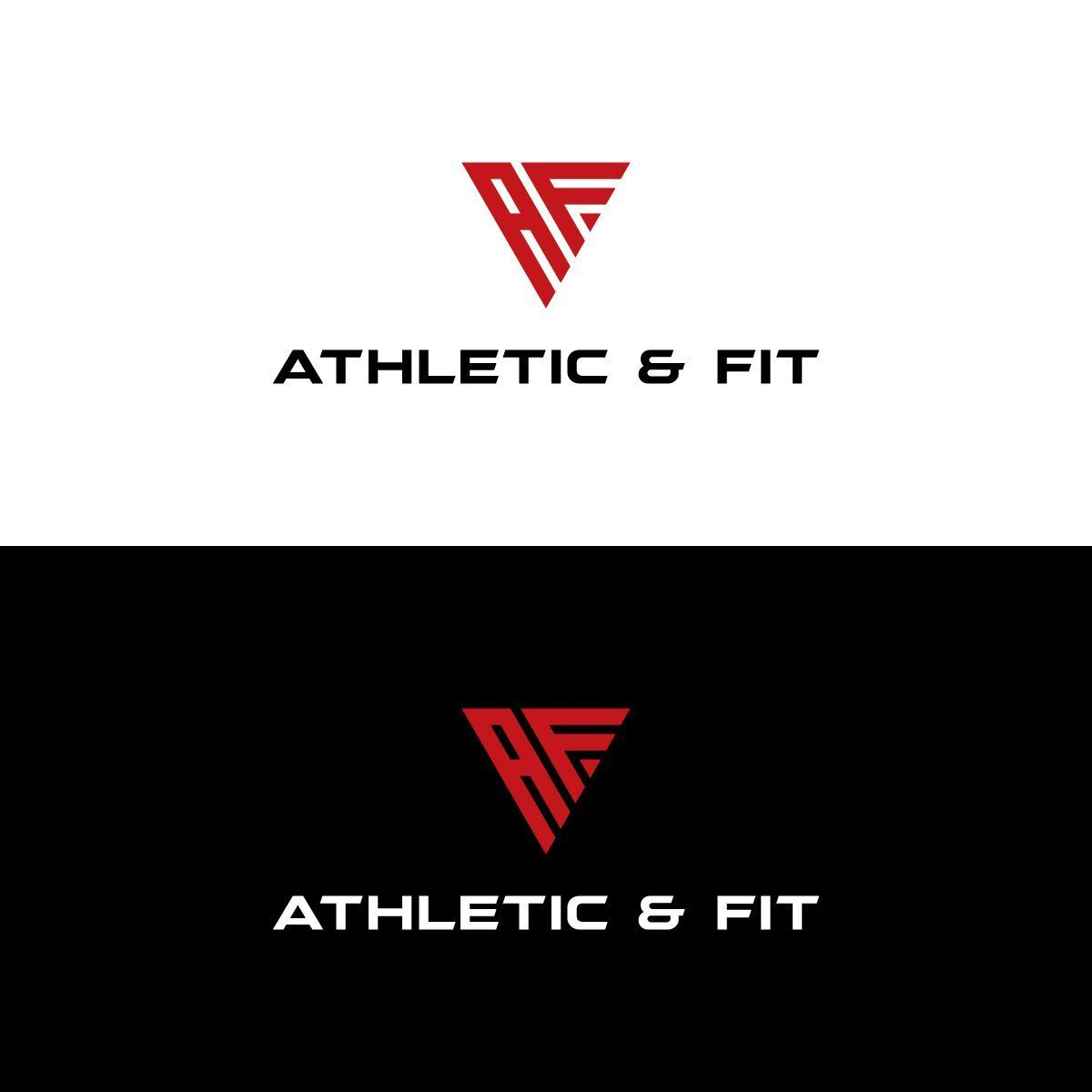 70 Fitness Logos For Personal Trainers, Gyms amp; Yoga Studios #fitness #logos #personal #studios #t...