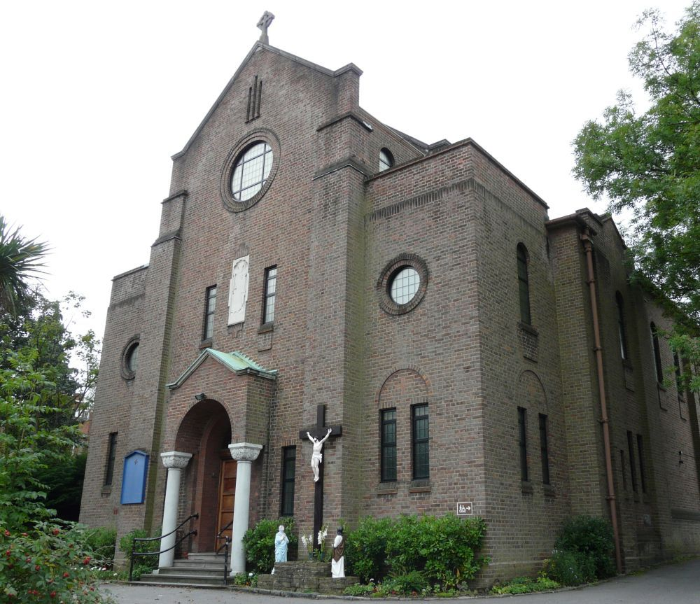 Our Lady Of Muswell Catholic Church