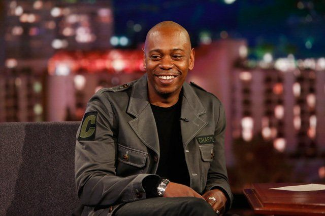 Dave Chappelle Joins Bradley Cooper And Lady Gaga In A Star Is