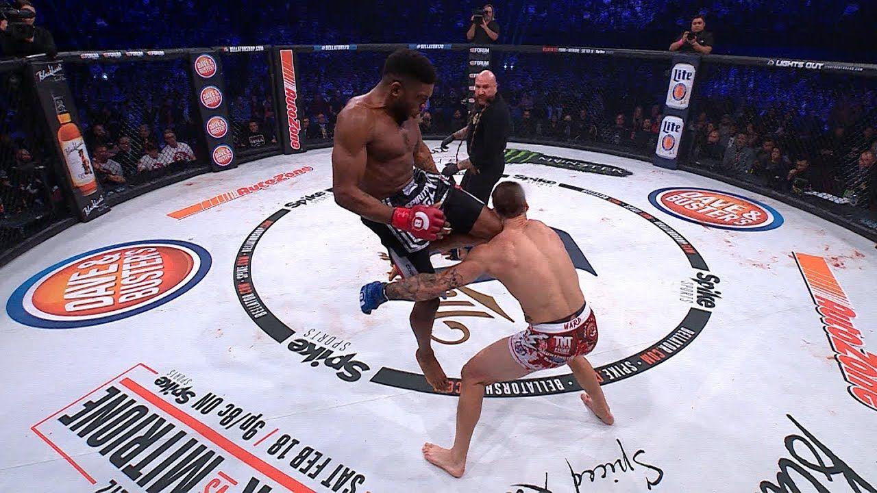 Bellator MMA Live Stream Free Online https