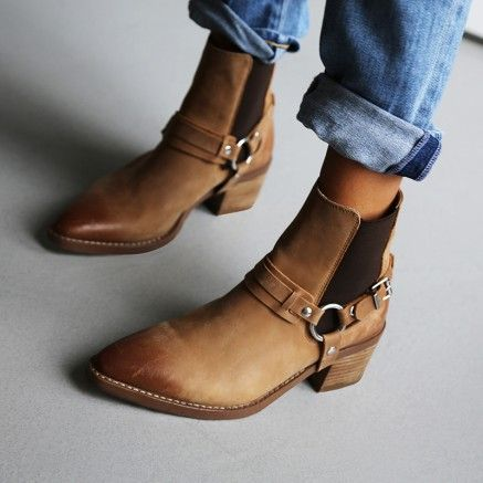 outlet Inexpensive Tony Bianco Four Buckle Western Boots clearance browse reliable sale online new sale online WE52h8eMn