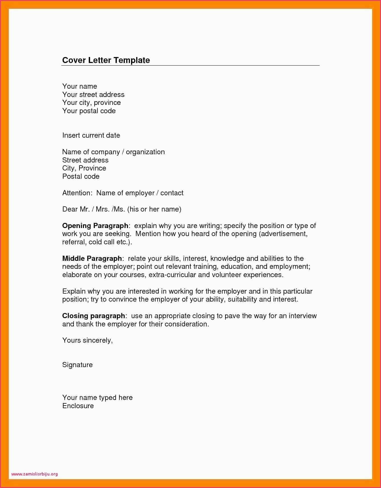 25 Sample Cover Letter For Teacher Examples Job Mentioning Referral