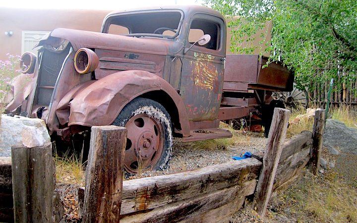 1937 Chevrolet Abandoned Cars Classic Cars Trucks Classic