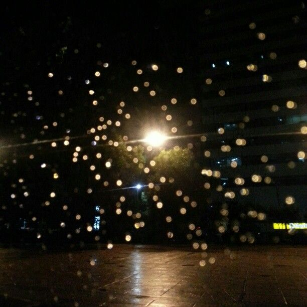 #雨 だっ… #フィリピン #rainy #night #philippines