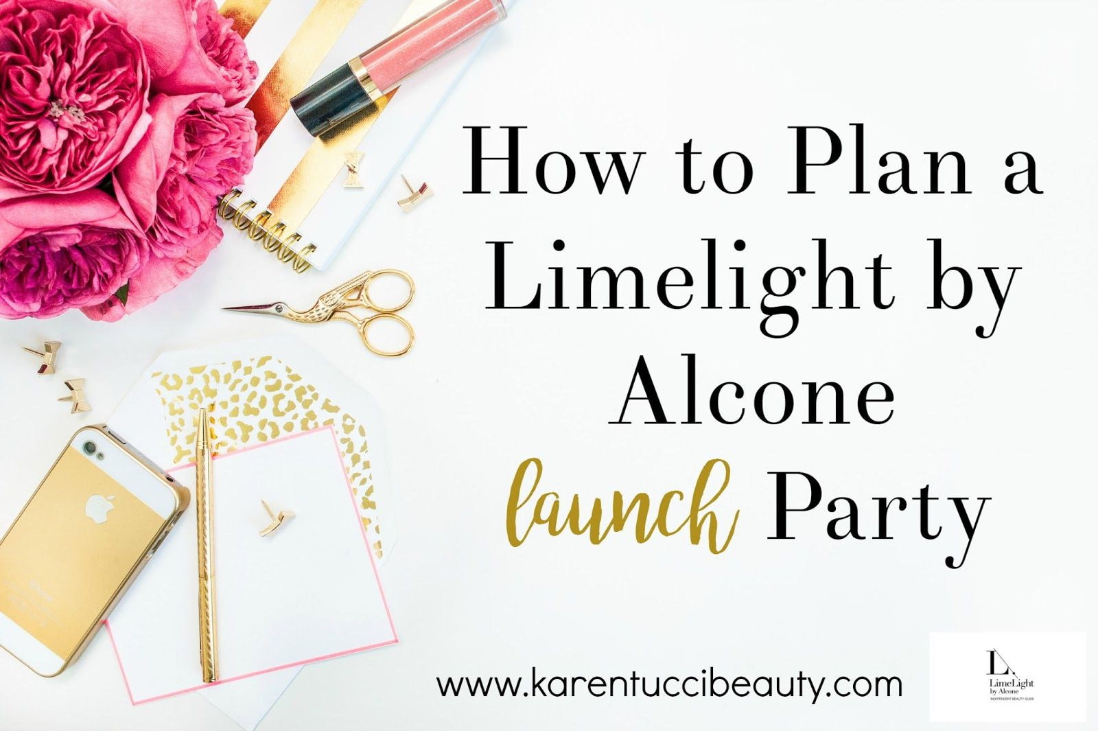 How to Plan a Direct Sales Launch Party (With images