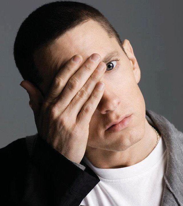 Eminem Eminem Eminem Rap Eminem Slim Shady