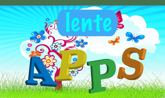 Lente (met afbeeldingen) Apps, Chromebook, Thema