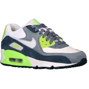Nike Air Max 90  - Boys' Grade School at Kids Foot Locker