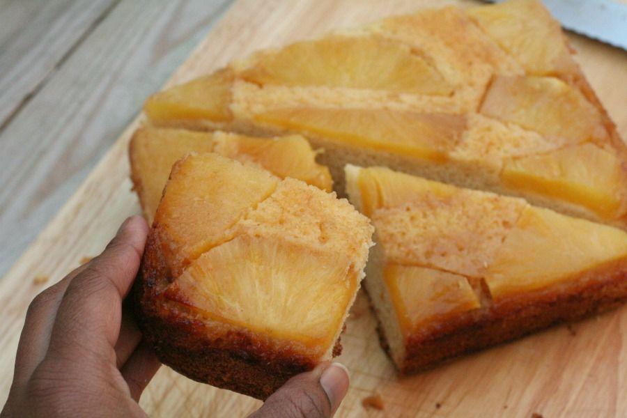 Pin Op Cake