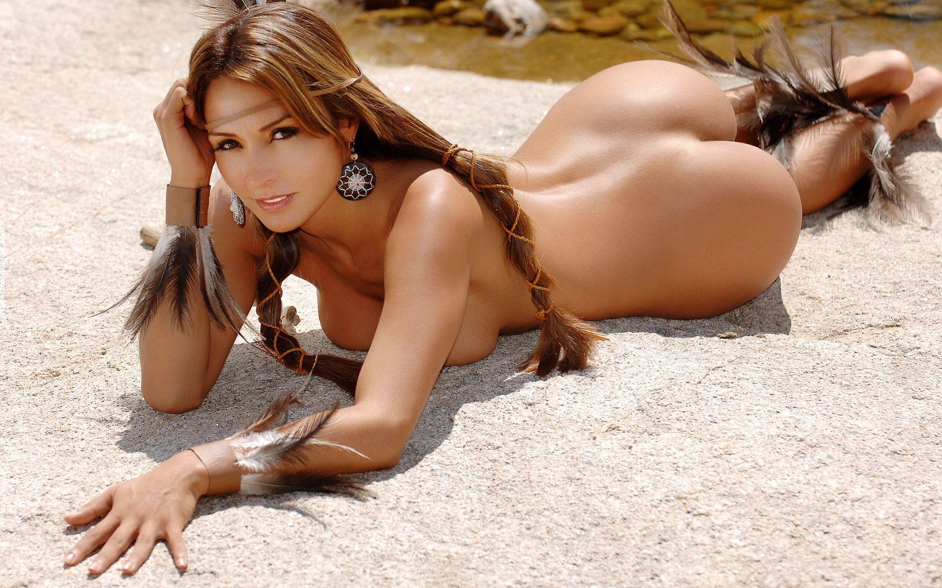 perfect-nude-native-american