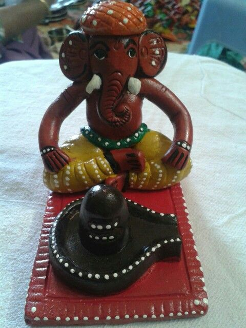 Ganesha #handicrafts