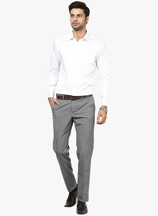 6 hottest weddings outfit ideas for men in 2017 man men for Mens formal white shirts