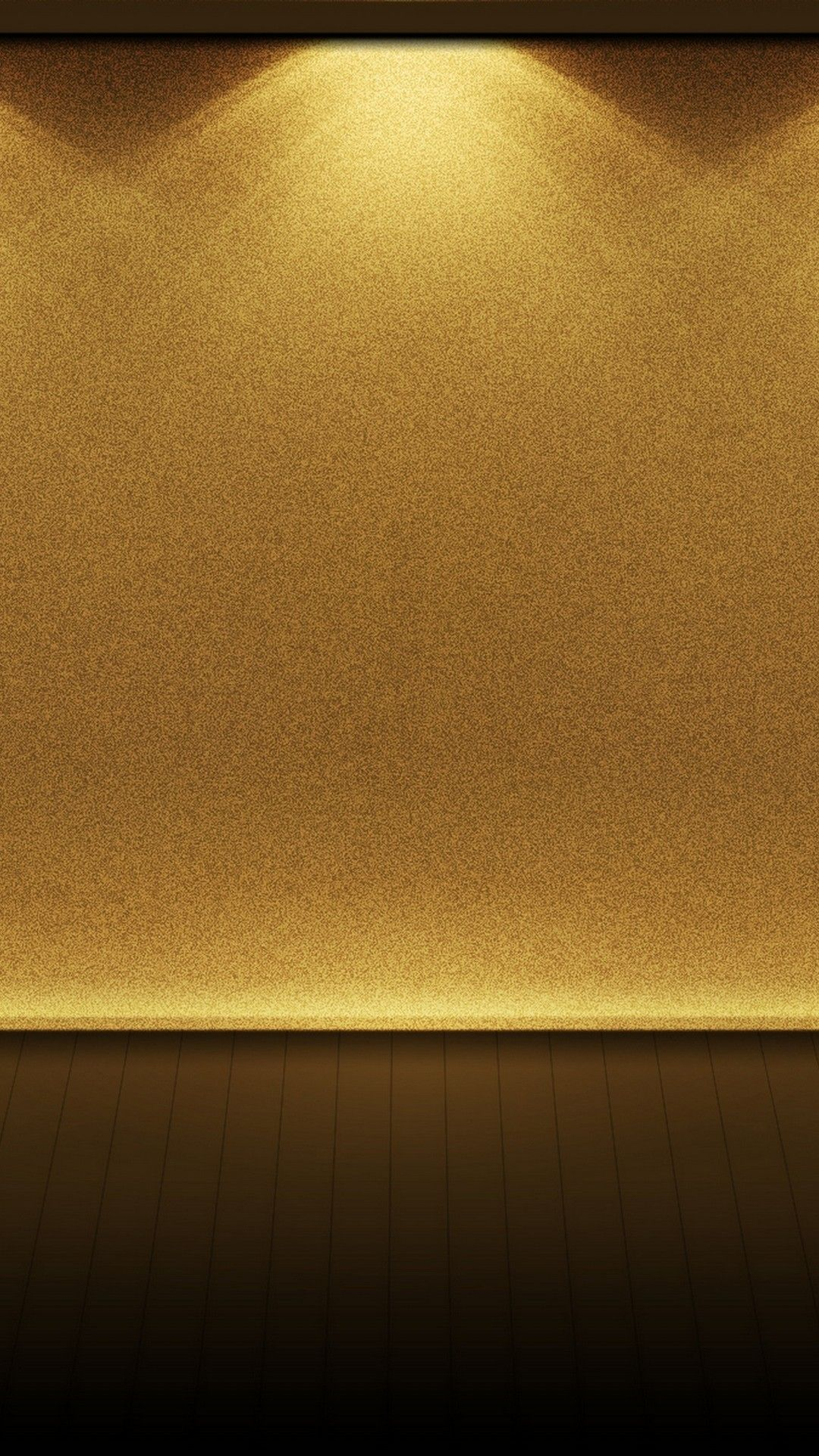 Golden Wallpaper IPhone