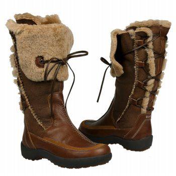 Blondo Snow Boots
