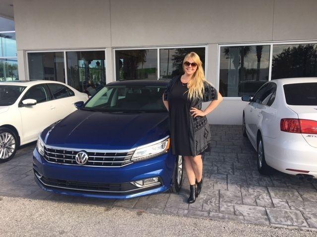 Fields Volkswagen Volkswagen Dealership In Daytona Beach Fl Volkswagen Volkswagen Passat New And Used Cars