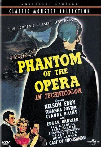 Suuren oopperan kummitus (1943)