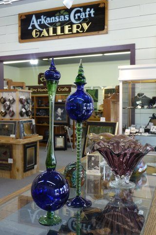 Mountain View Ar Arkansas Craft Gallery The Place To find A