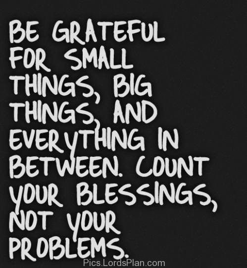 Image result for be grateful