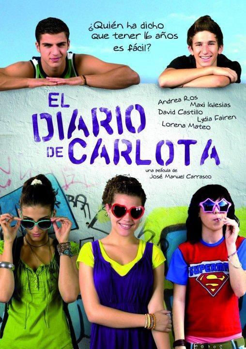 El diario de Carlota (2010), José Manuel Carrasco.