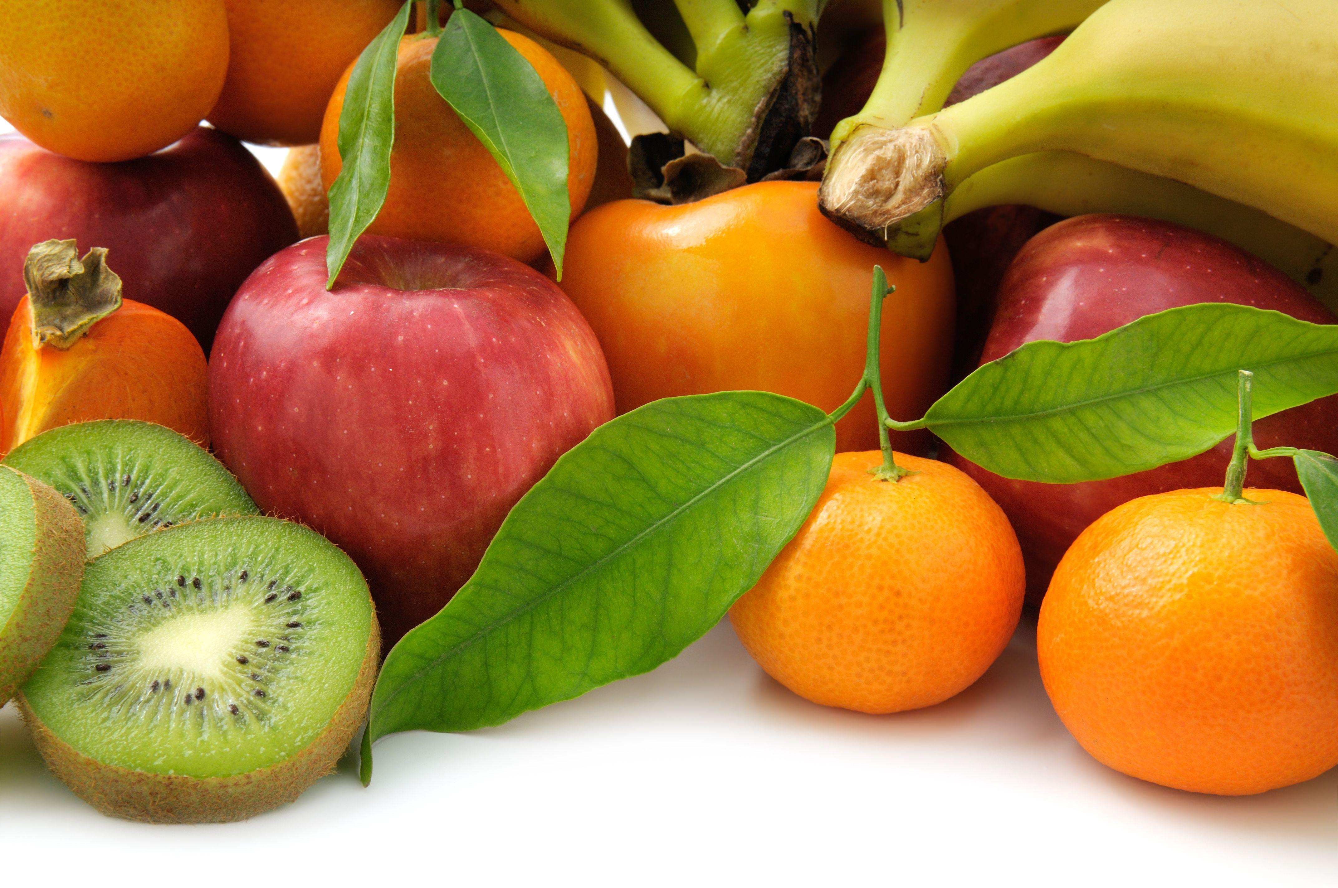Alimentos que no producen estrenimiento