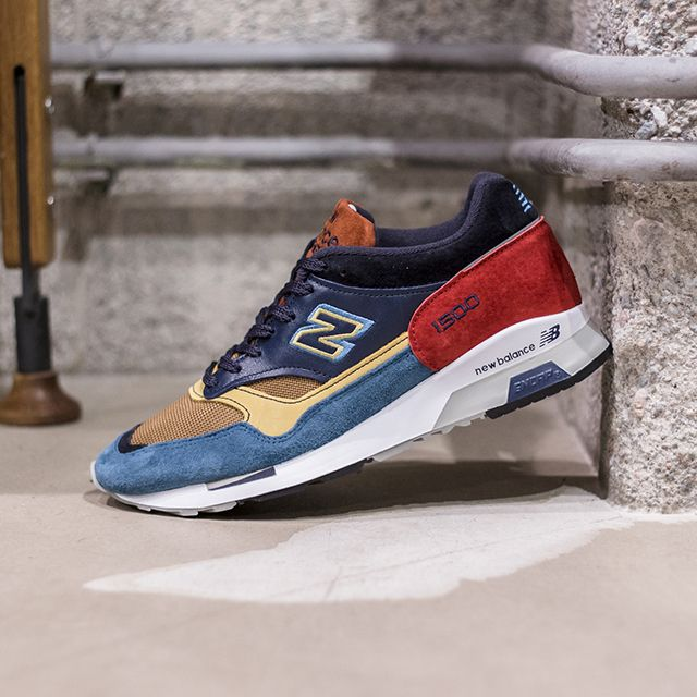 super popular 21041 ed63e New Balance 1500 MiUK Yard Pack | Boots | Shoes, Sneakers ...