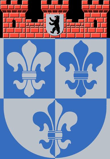 Wilmersdorf Wappen 1955 2001 Familienwappen
