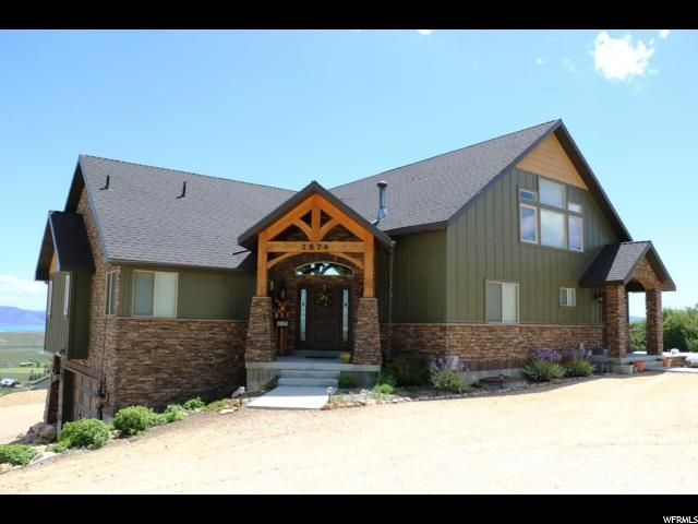 Property In Bear Lake Bear River Garden City Laketown Woodruff