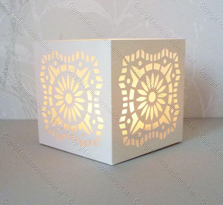 FREE SVG Tea Light Box 16+-+Monica's+Creative+Room lots of
