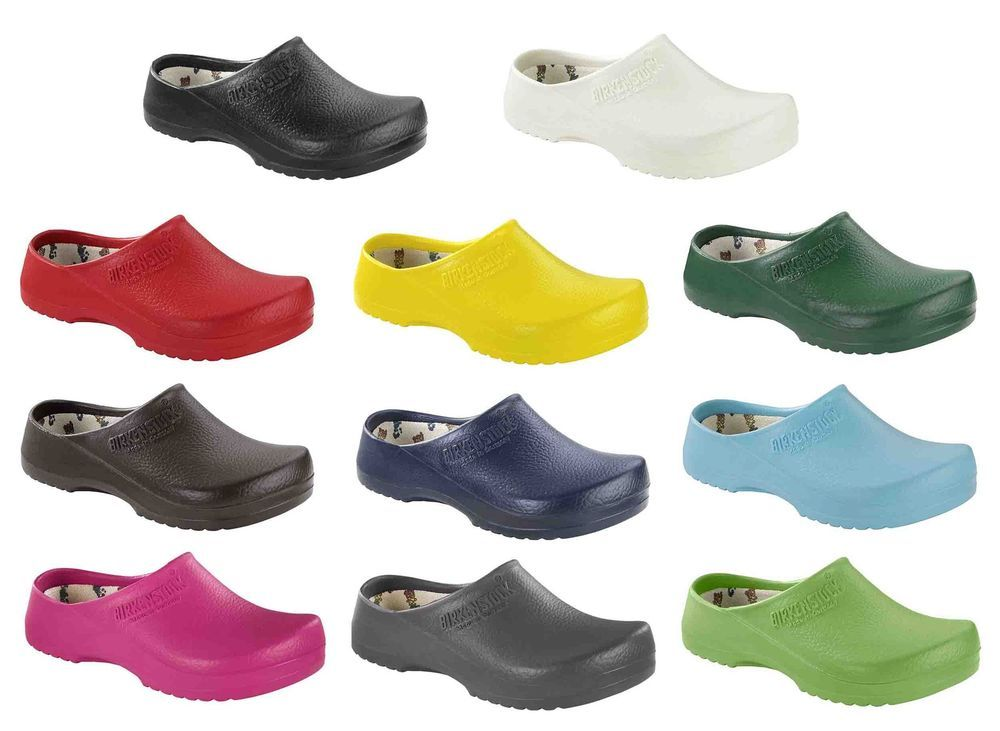 8a6ed8a5e9640e Birkenstock Professional Super Birki   Footbeds all colours   sizes NEW  Germany