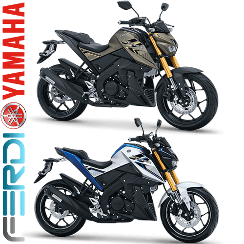 Harga Cash Kredit Motor Yamaha Xabre Murah Diskon Besar Bonus