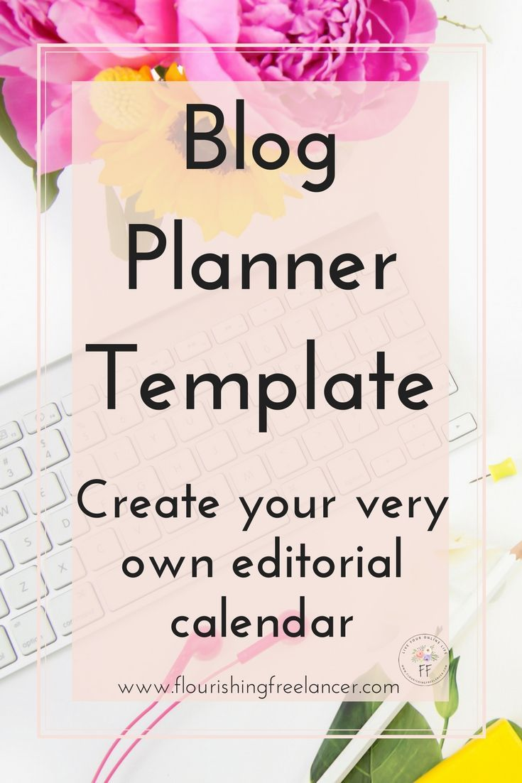 Blog post planner free download from blogging template and blog maxwellsz
