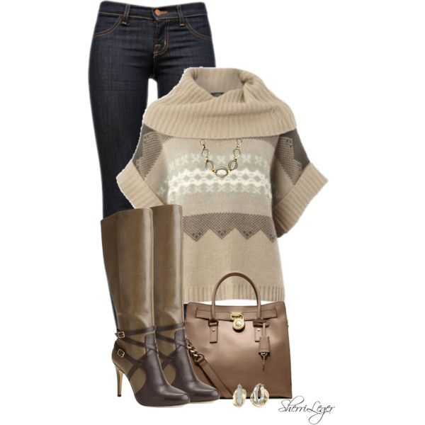 Untitled #733, created by sherri-leger on Polyvore