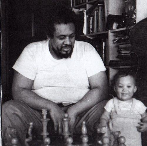 Charles Mingus Daughter
