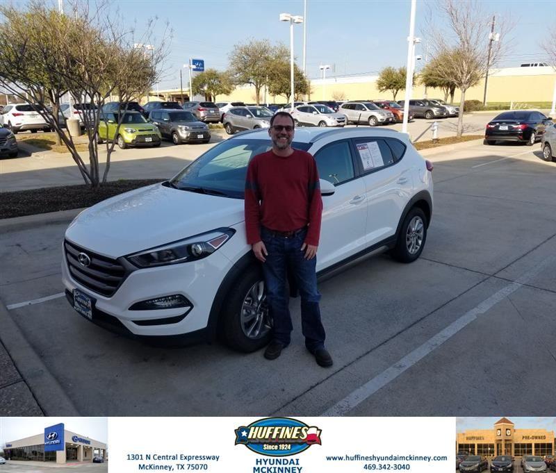 Happybirthday To Adam From Antoine Roberson At Huffines Hyundai Mckinney Happybirthday Huffineshyundaimckinney Hyundai New Hyundai Customer Review