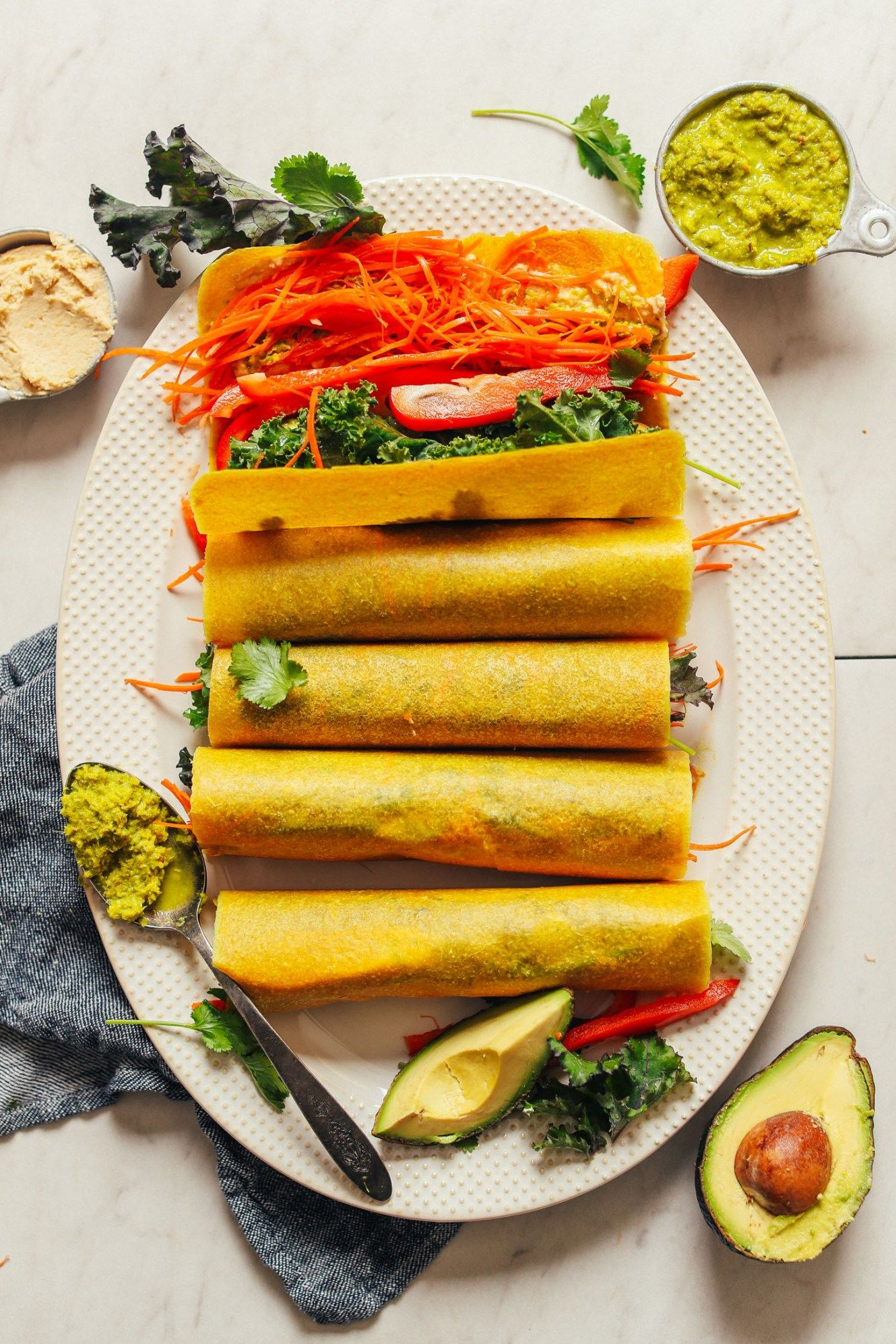 15 Easy Vegan Lunch Recipes You Have To Try Meals And