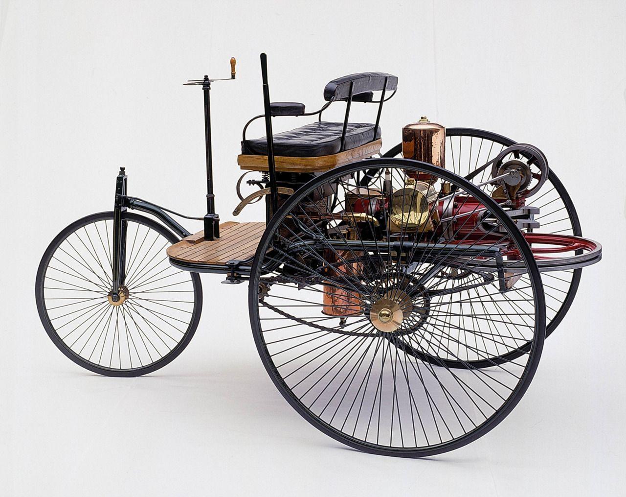 who invented motor vehicle   kakamozza.org