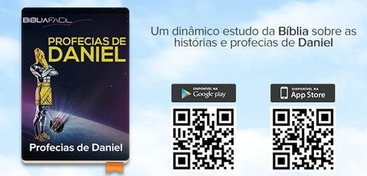 Estudo Bíblico Daniel - Bíblia Online – Pesquise e aprenda mais sobre o Livro Sagrado