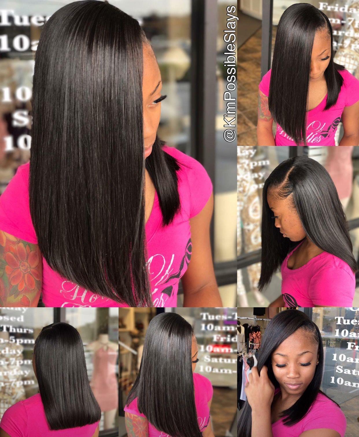 Done By Kim Joseph Dadollhouse Hair In 2019 Hair Styles Hair