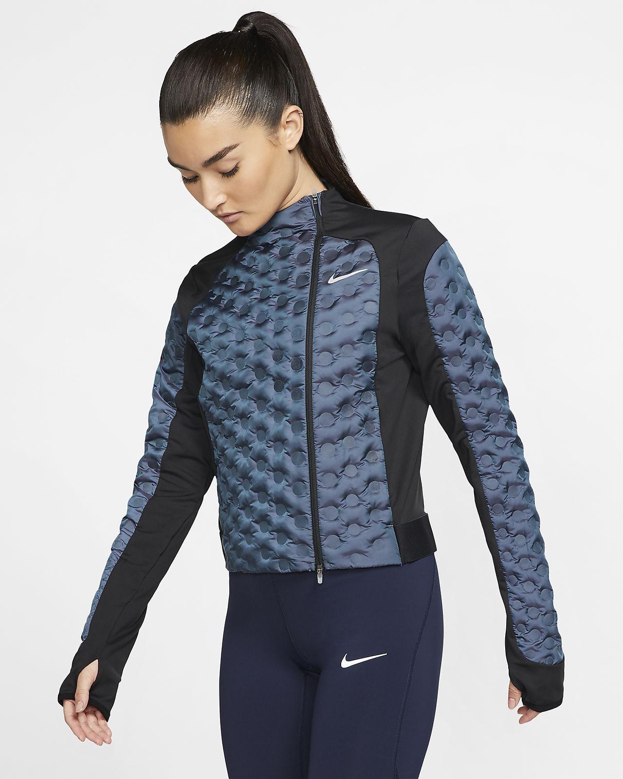 Nike AeroLoft Chaqueta de running