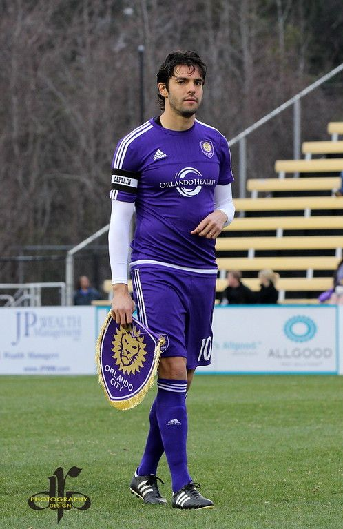 adc7f330683a9 Ricardo Kaka - MLS Orlando City SC