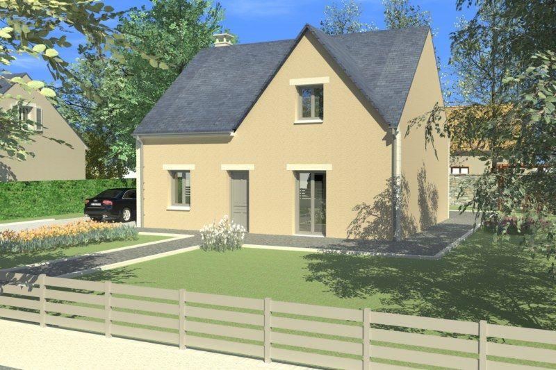 wwwtradibudgetfr Constructeur maison - Maison Elise