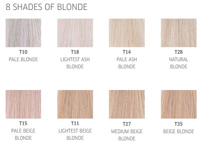 Add A Toner Like Wella T15 For Pink Hued Hair Wella Toner