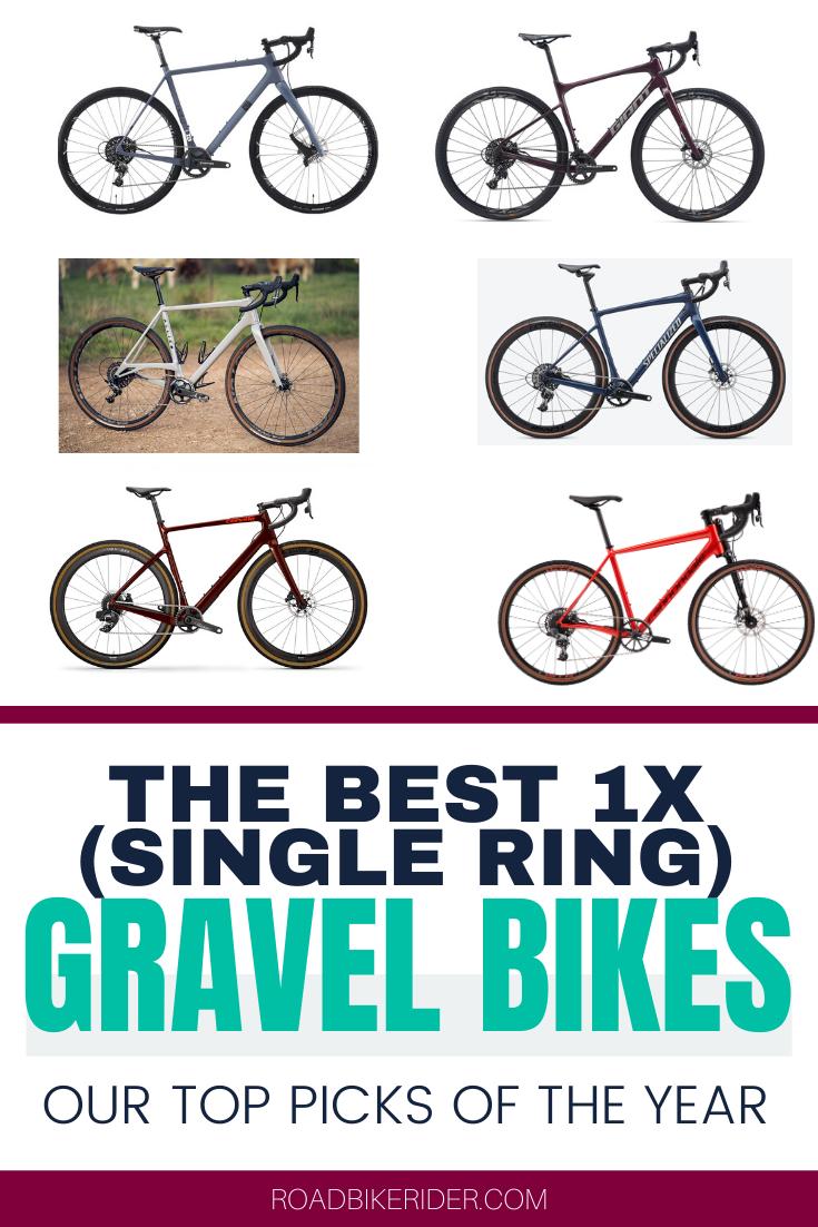 Best 1x Gravel Bikes Round Up Bike Rider Road Bike Bike