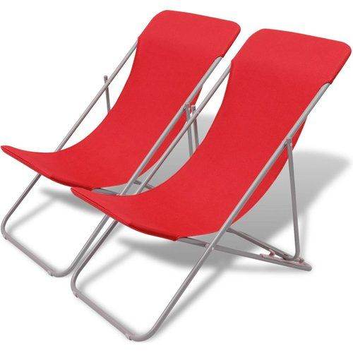 Folding Deck Chairs Lynton Garden Upholstery Colour Blue