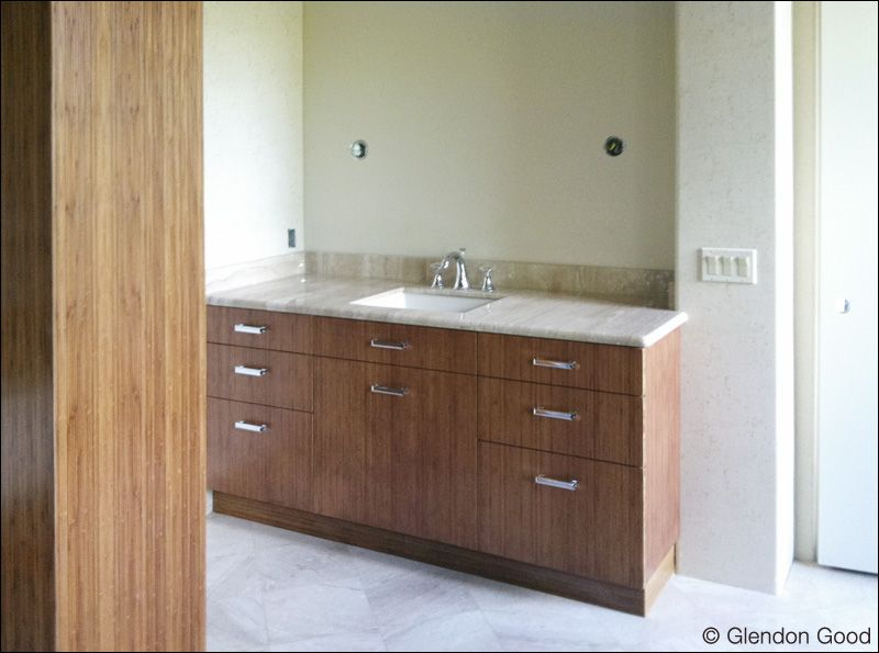 Image Result For Bamboo Cabinets