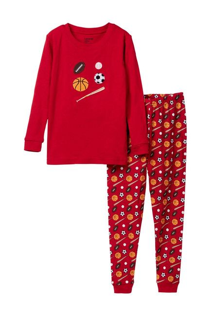 43be6e9ac Sports Fan Pajama (Toddler