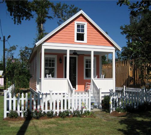 """The Week Magazine'S """"Tiny Homes"""" - This House Needs Some Window"""