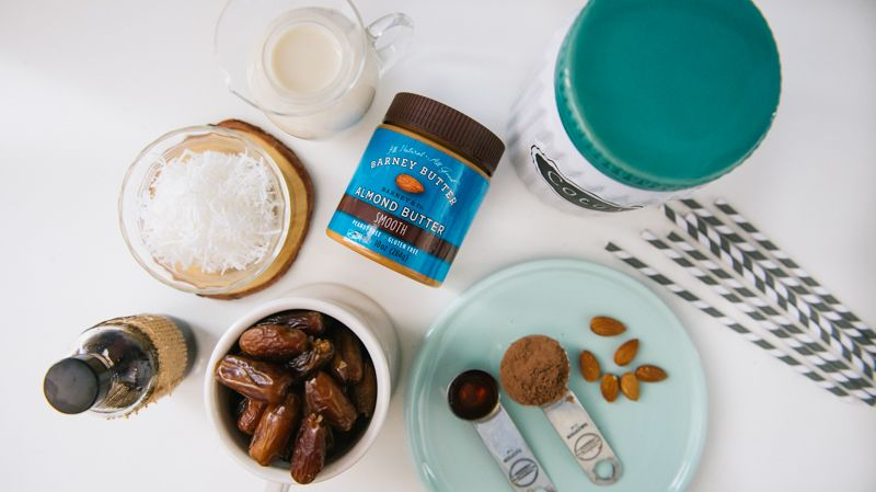 Healthy Chocolate Shake : Dairy Free! #healthychocolateshakes