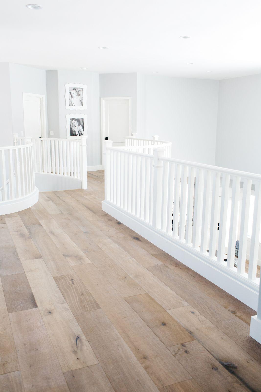 floor and decor montpelier oak flooring Paint color on